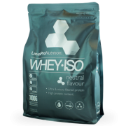 LinusPro Whey Iso 1000g