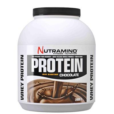 Proteinpulver Test: Den Ultimative test af protein pulver!