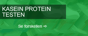 Kasein Protein Test