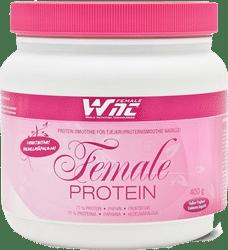 proteinpulver til kvinder