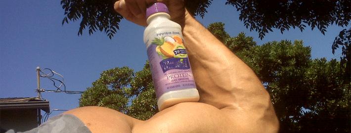 musklerogprotein