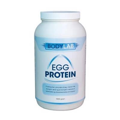 Laktosefri proteinpulver hvis du er laktoseintolerant