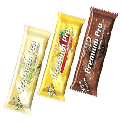 Best Body Premium Proteinbar