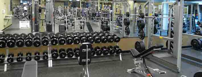 Fitness Extra