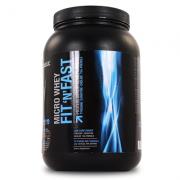 Self Micro Whey Fit'n'Fast proteinpulver til vægttab